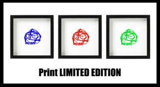 Print LIMITED EDITION